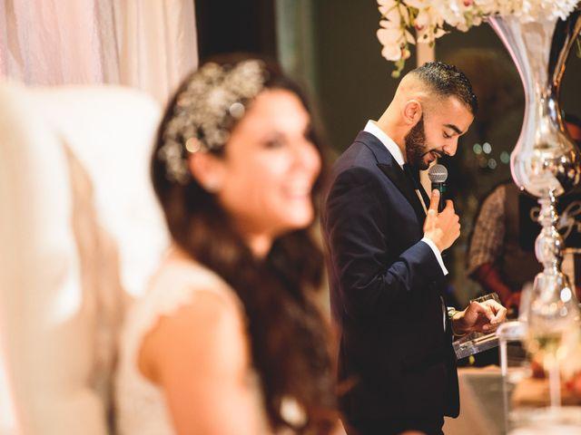 Arya and Sahar's wedding in Scarborough, Ontario 35