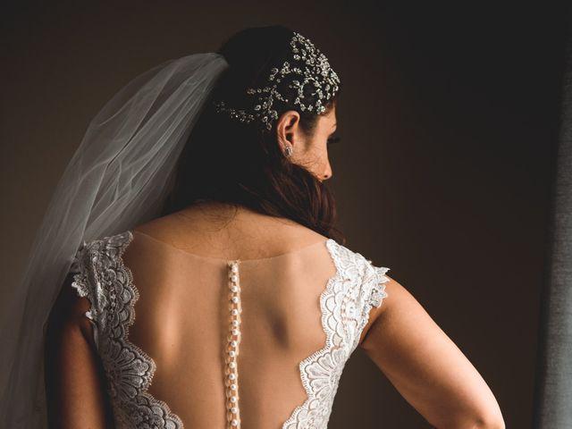 Arya and Sahar's wedding in Scarborough, Ontario 10