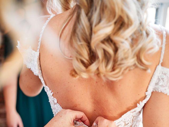 Graeme and Abigail's wedding in Hamilton, Ontario 14