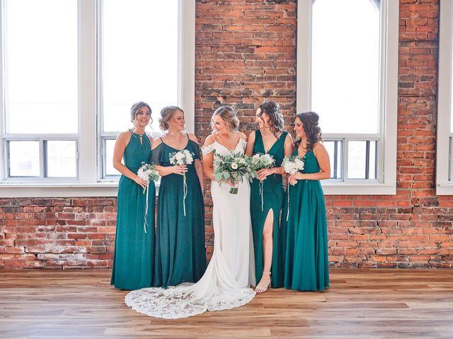 Graeme and Abigail's wedding in Hamilton, Ontario 18