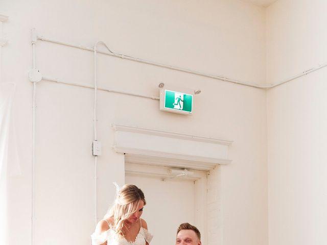 Graeme and Abigail's wedding in Hamilton, Ontario 23