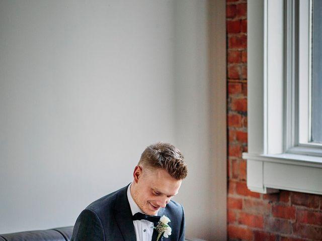 Graeme and Abigail's wedding in Hamilton, Ontario 33