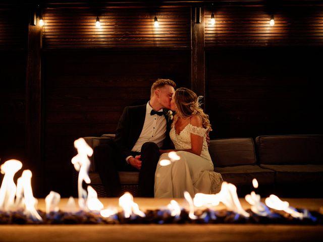 Graeme and Abigail's wedding in Hamilton, Ontario 35