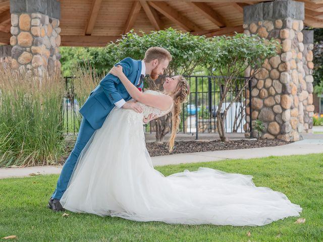 Nick and Josephine's wedding in Peachland, British Columbia 57