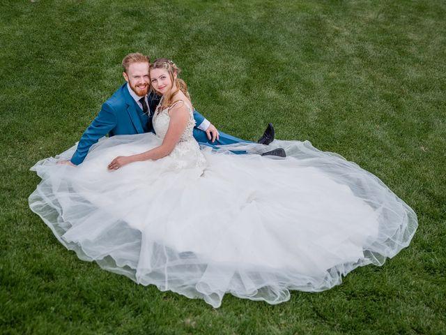 Nick and Josephine's wedding in Peachland, British Columbia 59