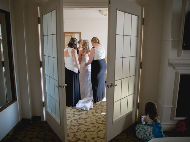 Neil and Amber's wedding in St. Albert, Alberta 17