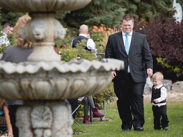 Neil and Amber's wedding in St. Albert, Alberta 27
