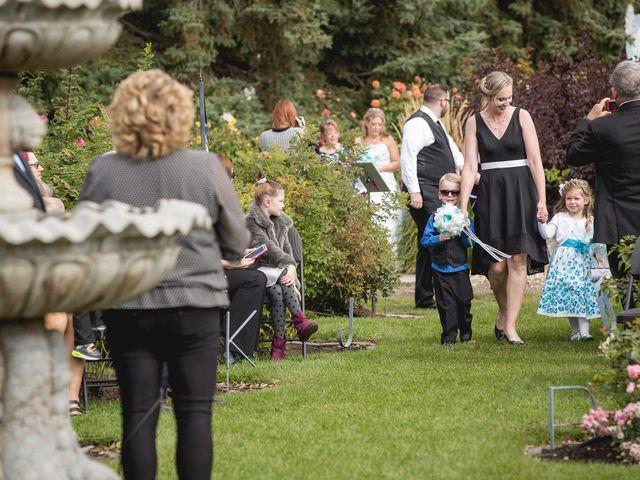 Neil and Amber's wedding in St. Albert, Alberta 28