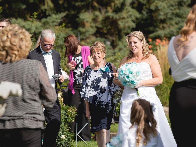 Neil and Amber's wedding in St. Albert, Alberta 30