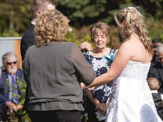 Neil and Amber's wedding in St. Albert, Alberta 31
