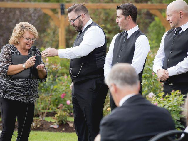 Neil and Amber's wedding in St. Albert, Alberta 37