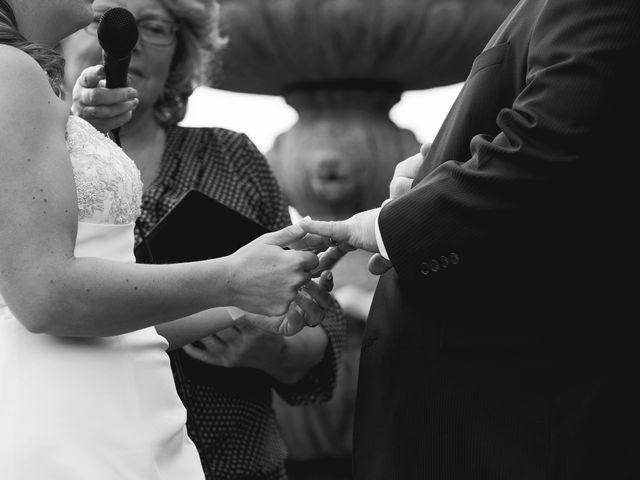 Neil and Amber's wedding in St. Albert, Alberta 1