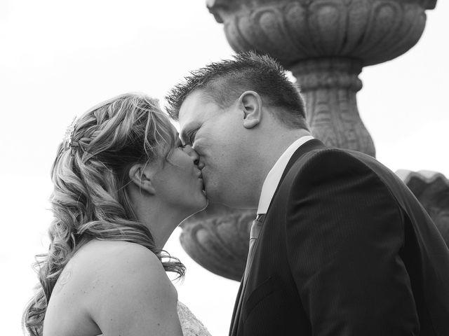 Neil and Amber's wedding in St. Albert, Alberta 40