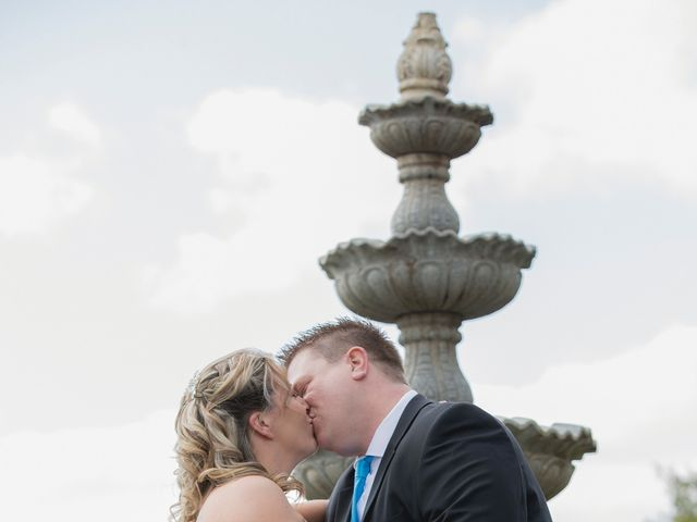 Neil and Amber's wedding in St. Albert, Alberta 41