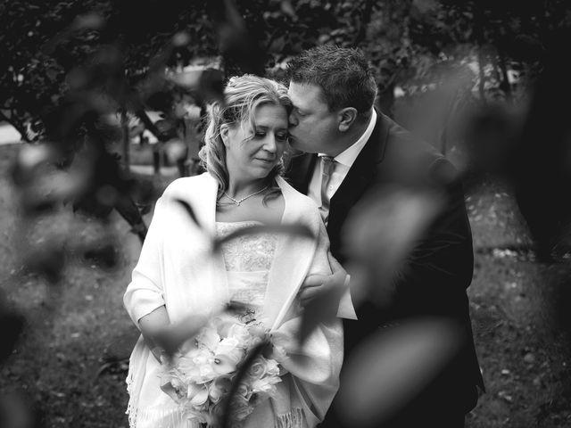 Neil and Amber's wedding in St. Albert, Alberta 46