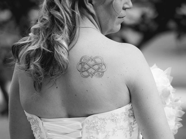 Neil and Amber's wedding in St. Albert, Alberta 53