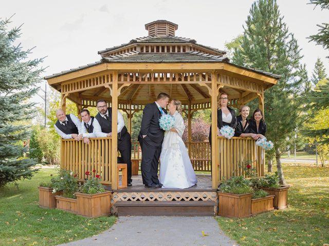 Neil and Amber's wedding in St. Albert, Alberta 54