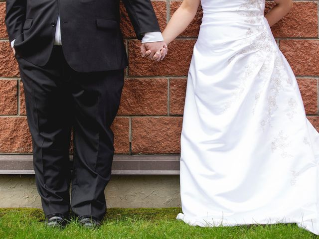 Neil and Amber's wedding in St. Albert, Alberta 63
