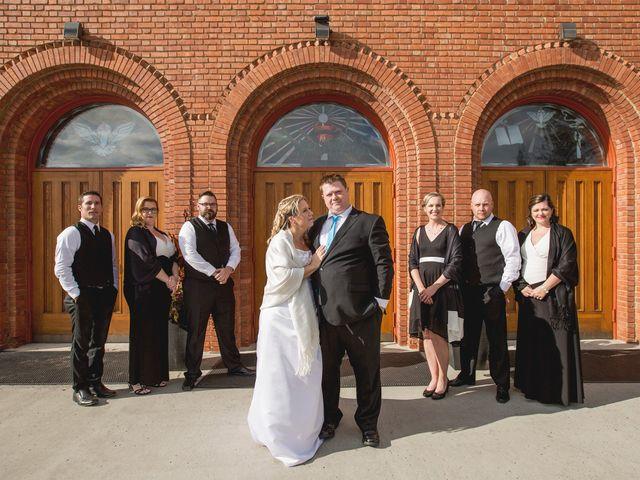 Neil and Amber's wedding in St. Albert, Alberta 64