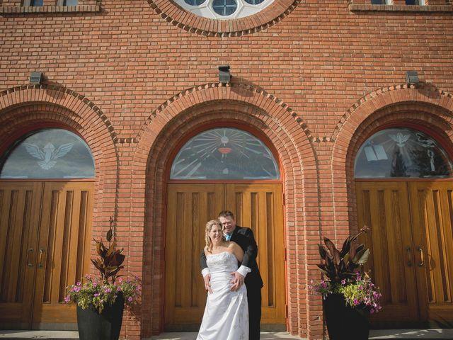 Neil and Amber's wedding in St. Albert, Alberta 65