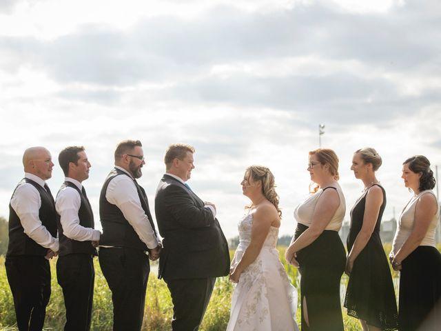 Neil and Amber's wedding in St. Albert, Alberta 70