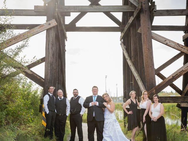 Neil and Amber's wedding in St. Albert, Alberta 71