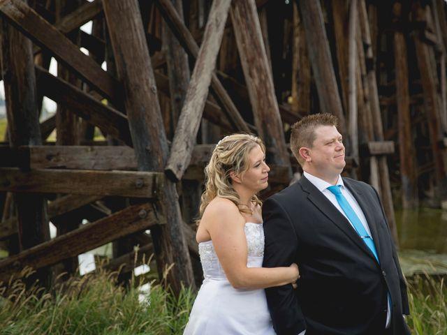 Neil and Amber's wedding in St. Albert, Alberta 74