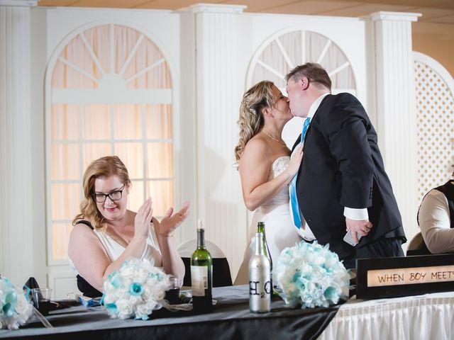 Neil and Amber's wedding in St. Albert, Alberta 91