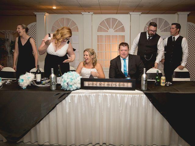 Neil and Amber's wedding in St. Albert, Alberta 92
