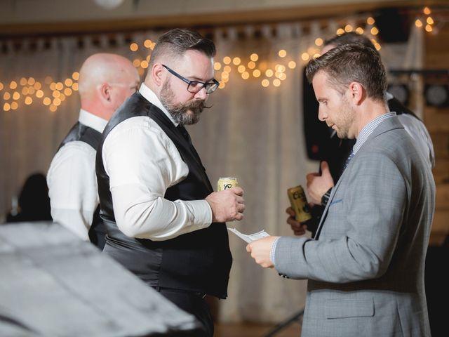 Neil and Amber's wedding in St. Albert, Alberta 108