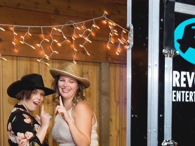 Neil and Amber's wedding in St. Albert, Alberta 116