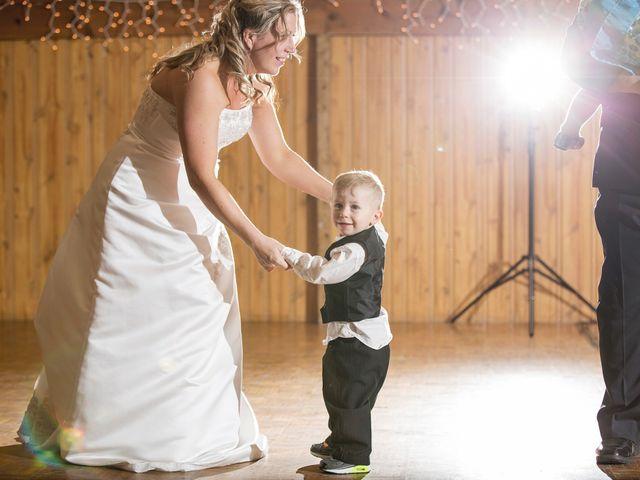 Neil and Amber's wedding in St. Albert, Alberta 124