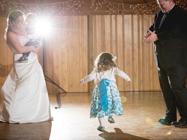 Neil and Amber's wedding in St. Albert, Alberta 127