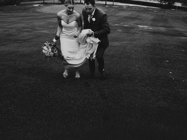 Dan and Katrina's wedding in Sylvan Lake, Alberta 22