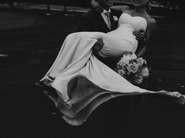 Dan and Katrina's wedding in Sylvan Lake, Alberta 23