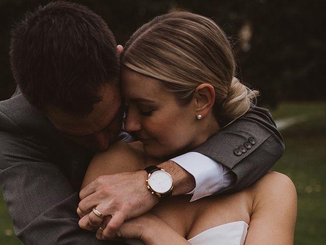Dan and Katrina's wedding in Sylvan Lake, Alberta 28