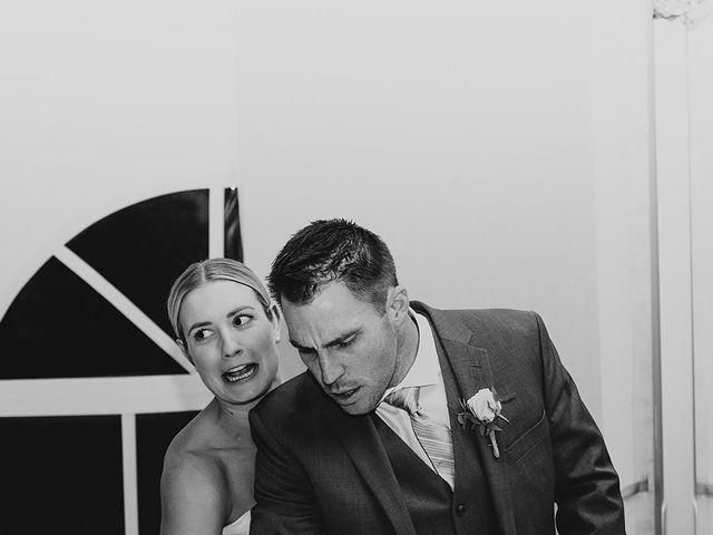 Dan and Katrina's wedding in Sylvan Lake, Alberta 30