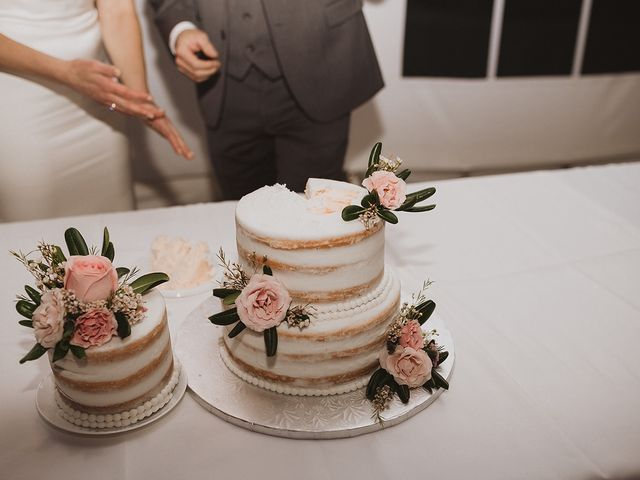 Dan and Katrina's wedding in Sylvan Lake, Alberta 31