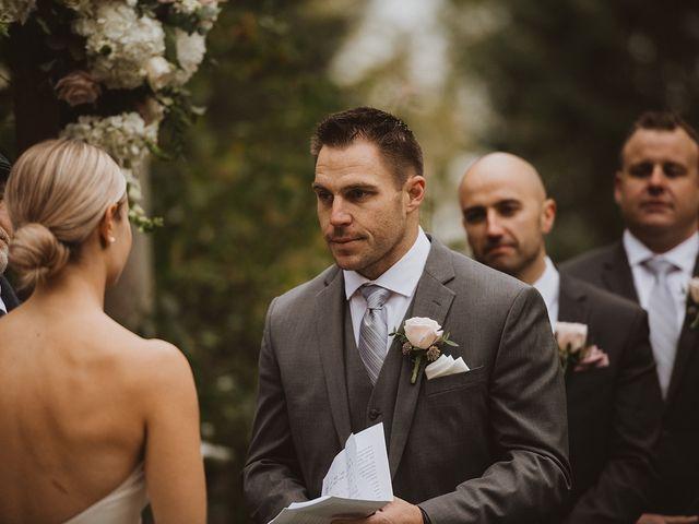 Dan and Katrina's wedding in Sylvan Lake, Alberta 33
