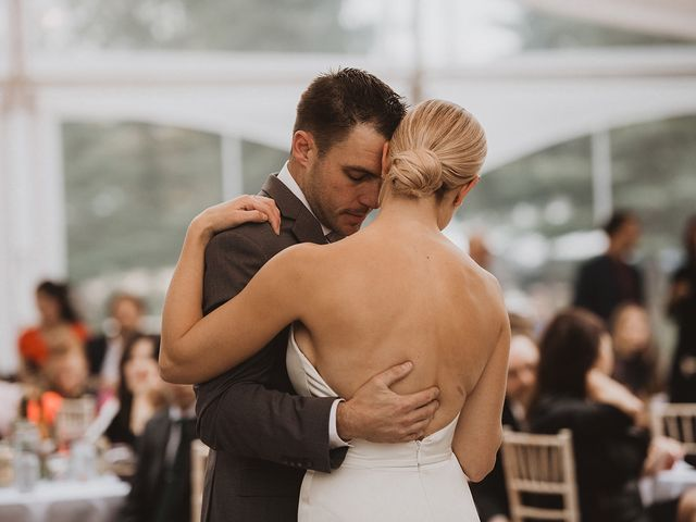 Dan and Katrina's wedding in Sylvan Lake, Alberta 44