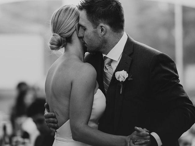 Dan and Katrina's wedding in Sylvan Lake, Alberta 46