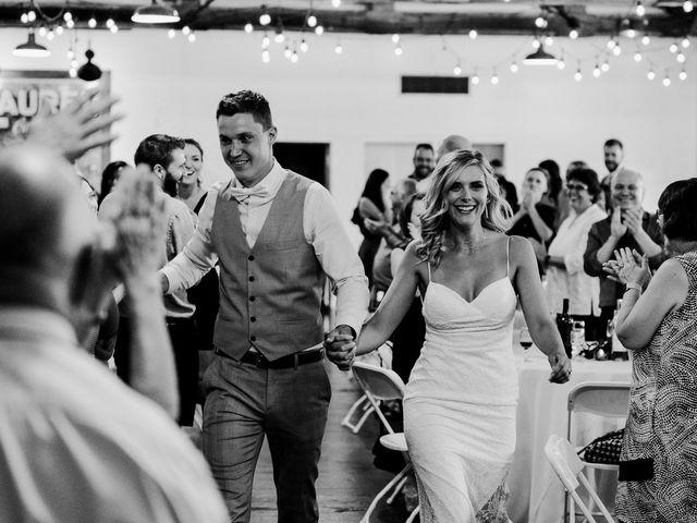 Kaylee and Bryan's wedding in Kelowna, British Columbia 8