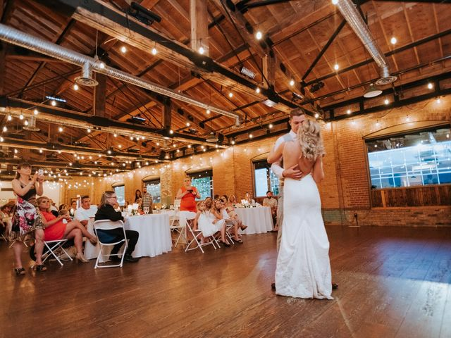 Kaylee and Bryan's wedding in Kelowna, British Columbia 2