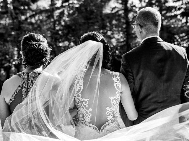 Emmanuel and Julie's wedding in Winnipeg, Manitoba 25