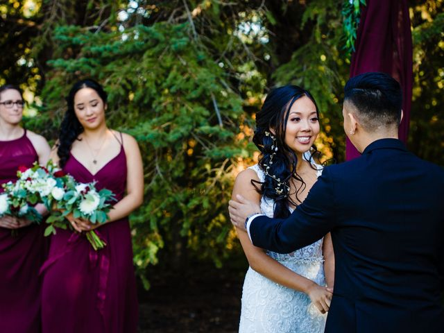 Emmanuel and Julie's wedding in Winnipeg, Manitoba 30