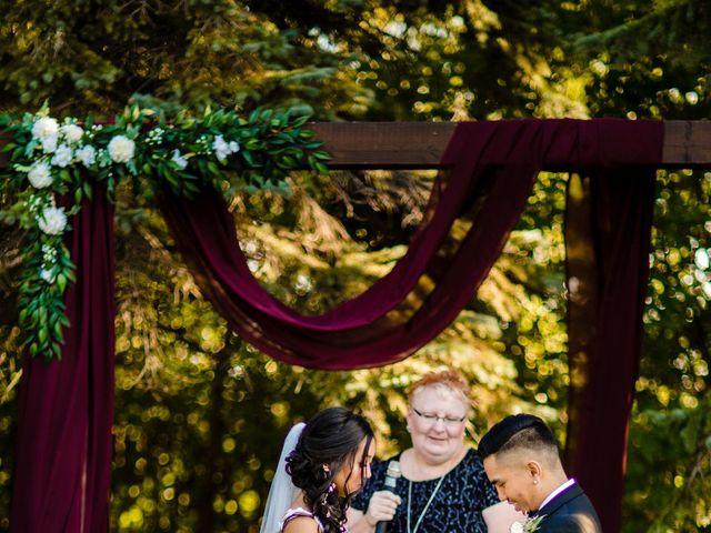 Emmanuel and Julie's wedding in Winnipeg, Manitoba 35