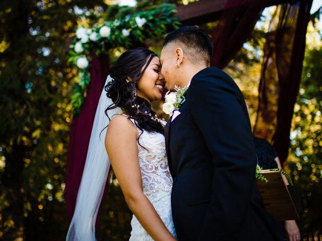Emmanuel and Julie's wedding in Winnipeg, Manitoba 40