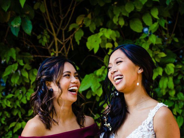 Emmanuel and Julie's wedding in Winnipeg, Manitoba 46