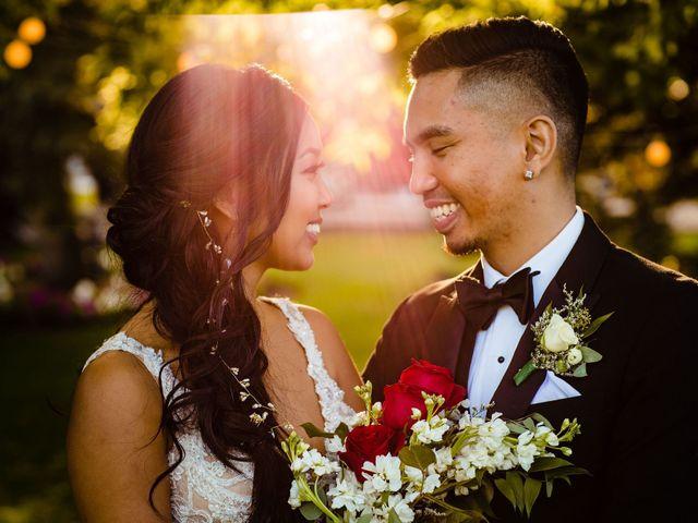 Emmanuel and Julie's wedding in Winnipeg, Manitoba 51