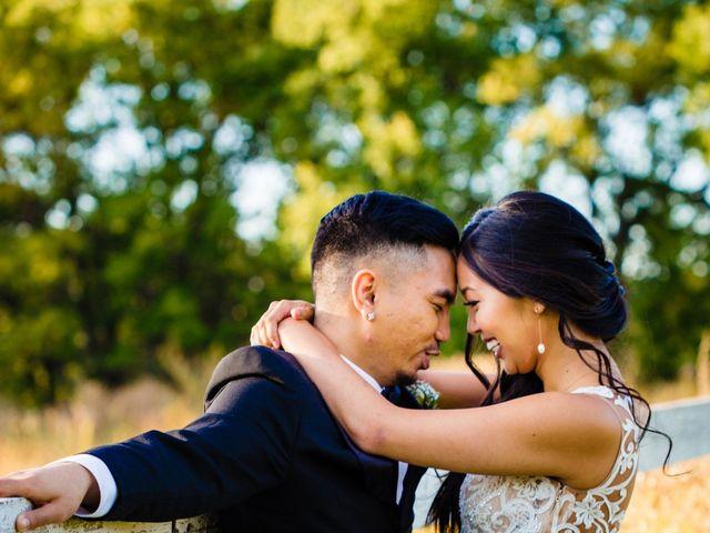 Emmanuel and Julie's wedding in Winnipeg, Manitoba 54